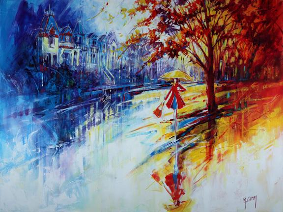Madeleine caron artiste peintre mcaron - Auto entrepreneur artiste peintre ...
